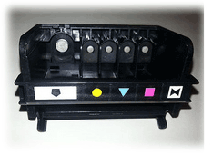 HP-564-Printhead-Assembly