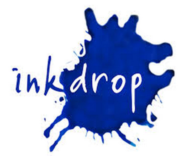 Ink Drop splatter