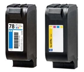HP78-and-78XL-color
